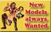Spanking Models Wanted ..