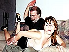Great Bare Bottom Hand Spankings