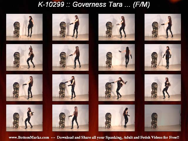 governess tara