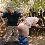 Free View:: Outdoor Spanking Fun