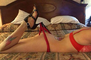 Angel Professional Submissive in Ontario Canada
