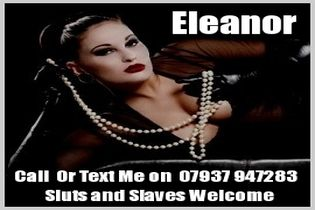 Eleanor Hayfield Professional Dominant in London - West Central United Kingdom